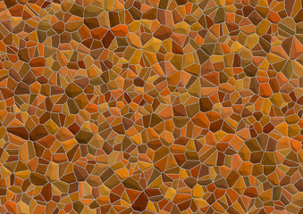 texture pavimento di pietra