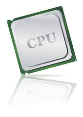Processeur (reflet)