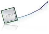 Augmentation des processeurs poster