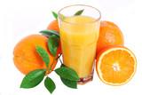 saft, orange