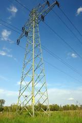HV pylon