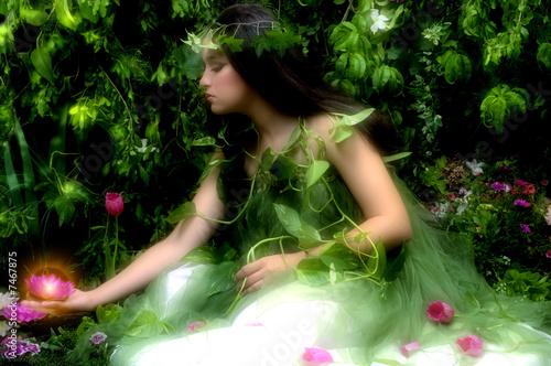 Mother Nature(studio shoot)