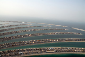 Villas On The Forks Of Jumeirah Palm Island