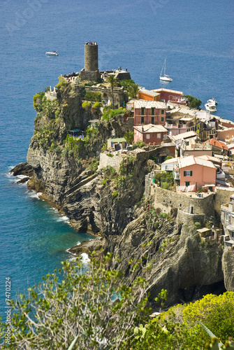 vernazza panorama 2