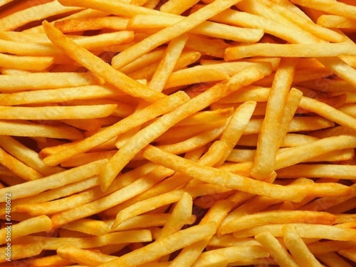 Frites - 7480672