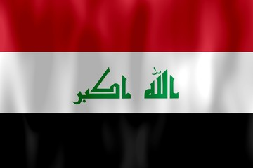 drapeau irak iraq flag