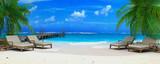 caraibean beach ponton 04