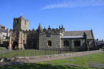 Holyhead Church