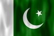 drapeau pakistan flag