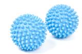 Dryer Balls poster