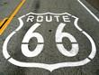 Sur la route 66 - 7520238
