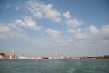 Arrivée à Venise poster