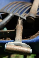 Gardening equipment 2..