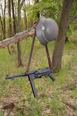 German munition. WW2 reenacting