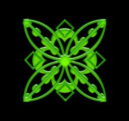 Guenes symbol