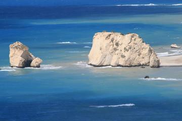 Cyprus - Aphrodite's Rock