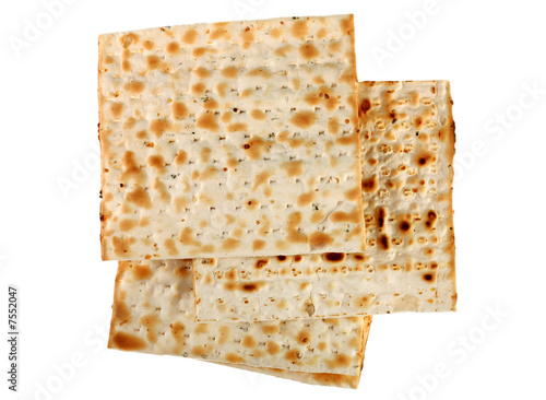 Photo: Unleavened bread © Leonid Nyshko #