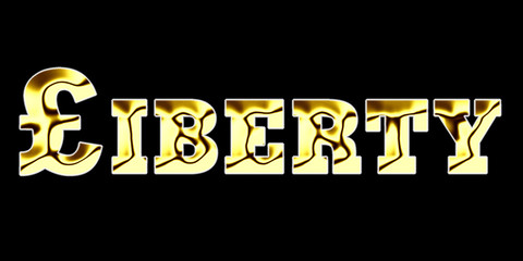 £iberty