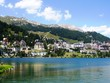 St. Moritz - Suisse