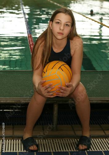 Poster Sportsman