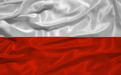 Poland Flag 3