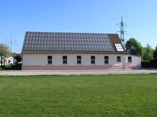 Solarhalle