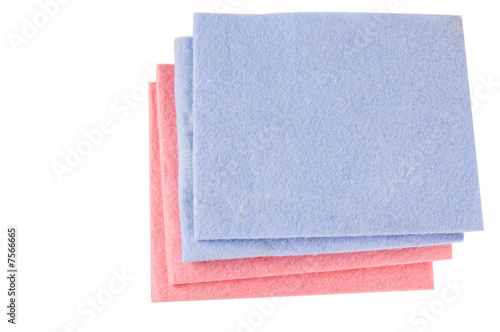 Cleaning rags - 7566665