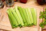 Celery Spears poster