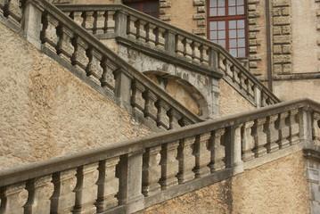 Escalier