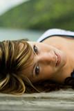 Fototapety Beautiful girl