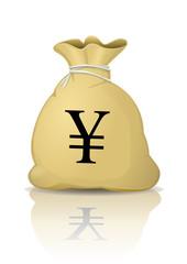 Sac de Yens (reflet)