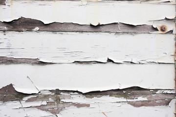 peeling paint background