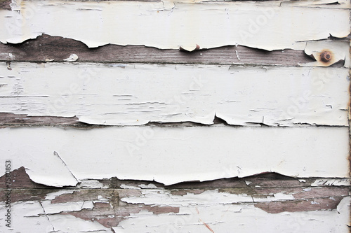 peeling paint background