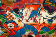 Quadro Berlin-Graffit3