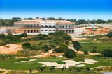 Golf Complex poster