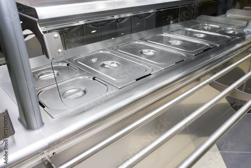 Equipment of kitchen - 7586000
