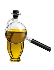 analisi olio