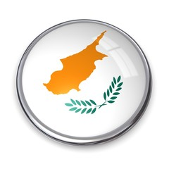 Banner Button Cyprus