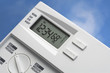 Thermostat in Sky