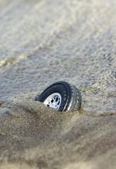pneu échoué 5