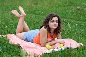 Barefoot dreamer