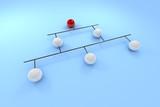 Ethernet design topology poster