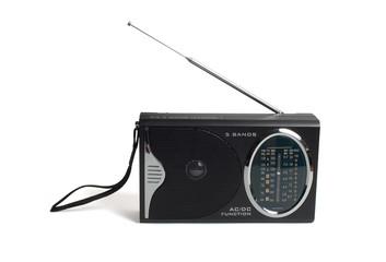 Portable receiver