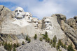 Quadro Mount Rushmore