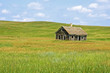 Little House on the Prairie Landscape