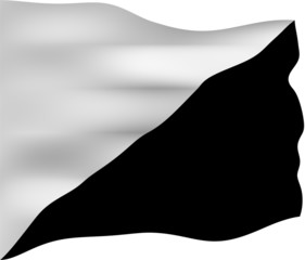 Anarchist Pacifists Flag