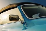 Karmann Ghia Cabrio Sunrise