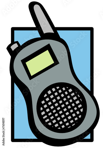 mobile two way radio