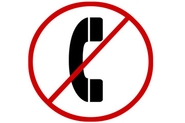 No Telephone