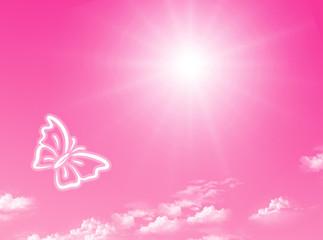 Cielo di primavera